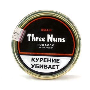 Табак для трубки Bells Three Nuns