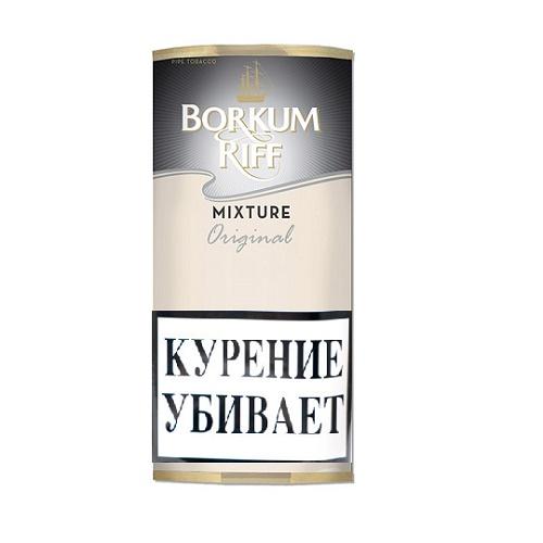 Табак для трубки Borkum Riff Mixture Original - 40 гр