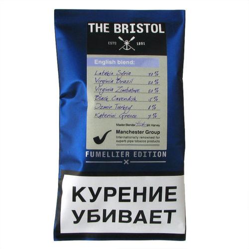 Табак для трубки Bristol English Blend