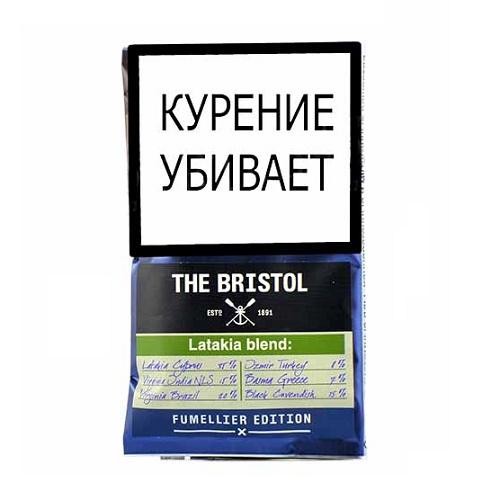 Табак для трубки Bristol Latakia Blend