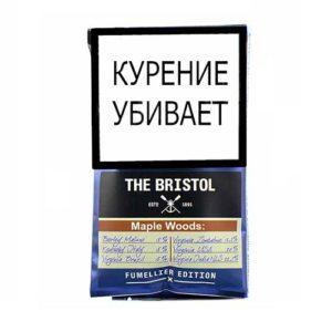 Табак для трубки Bristol Maple Woods