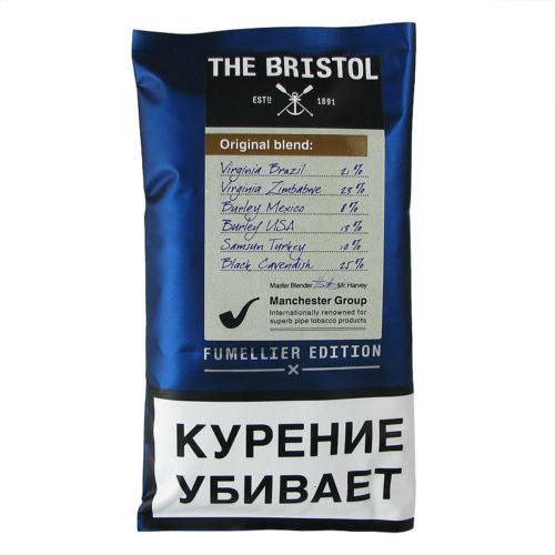 Табак для трубки Bristol Original Blend