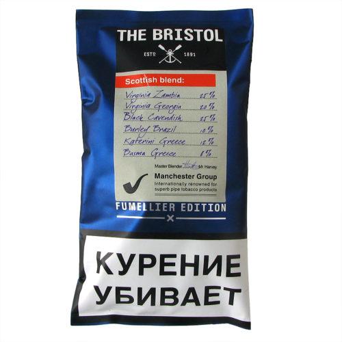 Табак для трубки Bristol Scottish Blend