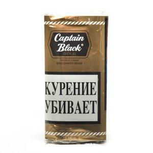 Табак для трубки Captain Black Gold