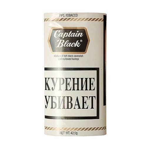 Табак для трубки Captain Black Regular
