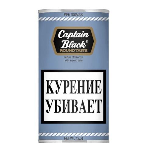 Табак для трубки Captain Black Round Taste