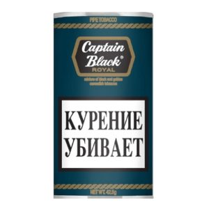 Табак для трубки Captain Black Royal