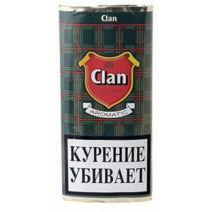 Табак для трубки Clan Aromatic