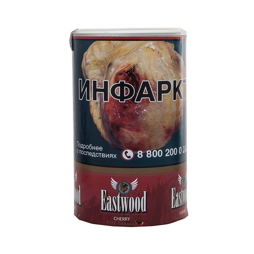 Табак для трубки Eastwood Cherry 100 грамм