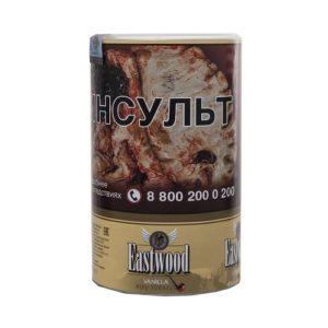 Табак для трубки Eastwood Vanilla 100 грамм