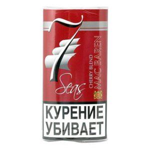 Табак для трубки Mac Baren 7 Seas Cherry Blend