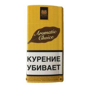 Табак для трубки Mac Baren Aromatic Choice