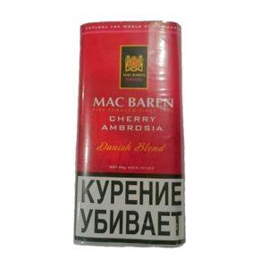Табак для трубки Mac Baren Cherry Ambrosia