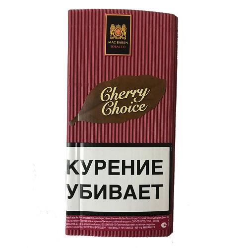 Табак для трубки Mac Baren Cherry Choice
