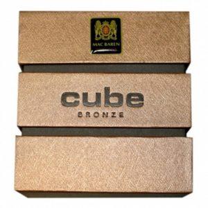 Табак для трубки Mac Baren Cube Bronze (100 гр.)
