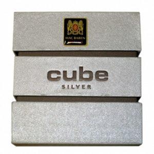 Табак для трубки Mac Baren Cube Silver (100 гр.)