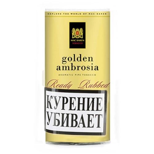 Табак для трубки Mac Baren Golden Ambrosia