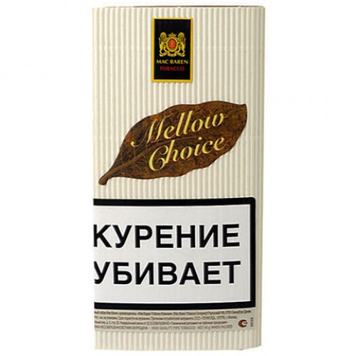 Табак для трубки Mac Baren Mellow Choice