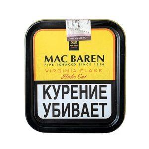 Табак для трубки Mac Baren Virginia Flake 50 гр.