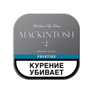 Табак для трубки Mackintosh Prestige