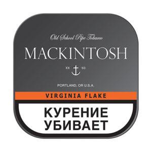 Трубочный табак Mackintosh