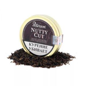 Табак для трубки Peterson - Nutty Cut - 50 гр