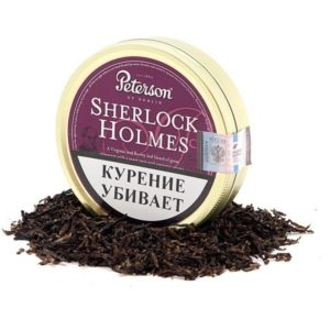 Табак для трубки Peterson - Sunset Breeze - 50 гр