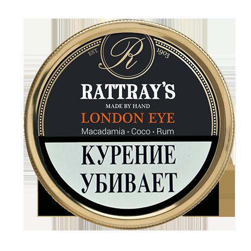 Табак для трубки Rattray's London Eye - 50гр