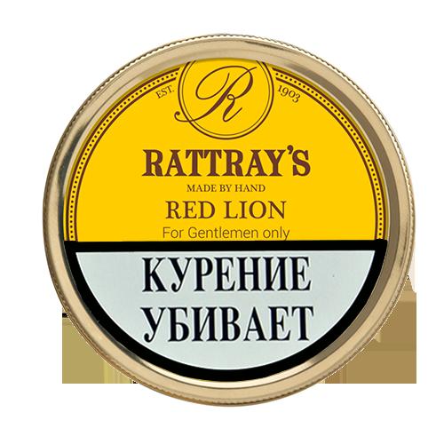 Табак для трубки Rattray's Red Lion - 50гр