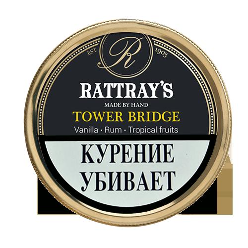 Табак для трубки Rattray's Tower Bridge - 50гр
