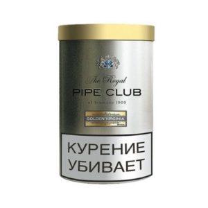 Табак для трубки Royal Pipe Club Golden Virginia