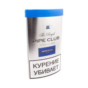 Табак для трубки Royal Pipe Club Imperial