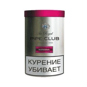 Табак для трубки Royal Pipe Club Nirvana