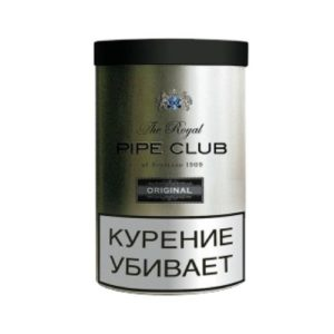 Табак для трубки Royal Pipe Club Original