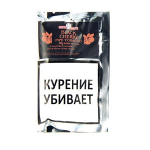 Табак для трубки Samuel Gawith Black Cherry (КИСЕТ 40 гр)