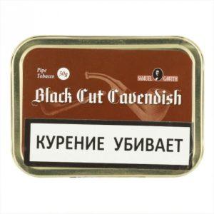 Табак для трубки Samuel Gawith Black Cut Cavendish - 50 гр