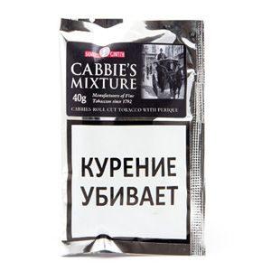 Табак для трубки Samuel Gawith Cabbie's Mixture (КИСЕТ 40 гр)