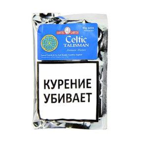 Табак для трубки Samuel Gawith Celtic Talisman (КИСЕТ 40 гр)