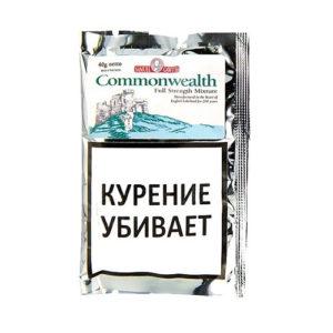 Табак для трубки Samuel Gawith Commonwealth (КИСЕТ 40 гр)
