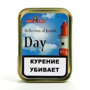 Табак для трубки Samuel Gawith Day (40 гр)
