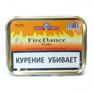 Табак для трубки Samuel Gawith Fire Dance Flake - 50 гр