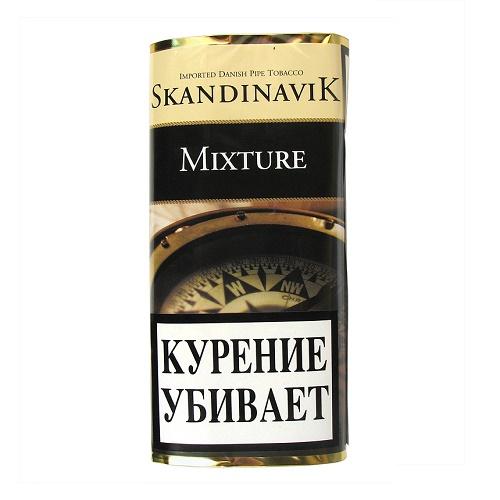Табак для трубки Skandinavik Mixture