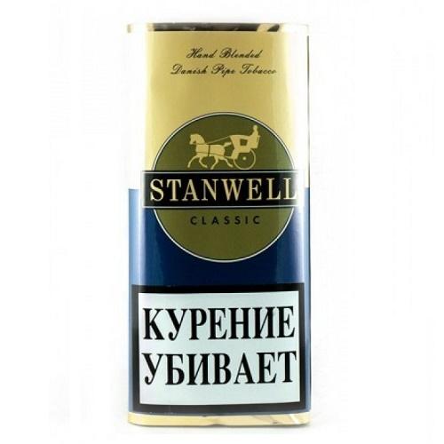 Табак для трубки Stanwell Classic