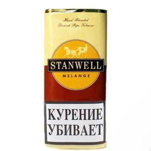Табак для трубки Stanwell Melange
