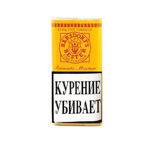 Табак для трубки Von Eicken Capt'n Bester Aromatic Mixture