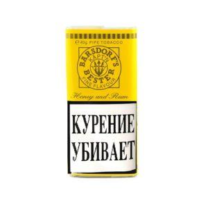 Табак для трубки Von Eicken Capt'n Bester Honey and Rum 40 гр