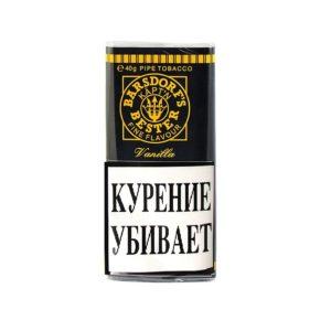 Табак для трубки Von Eicken Capt'n Bester Vanilla