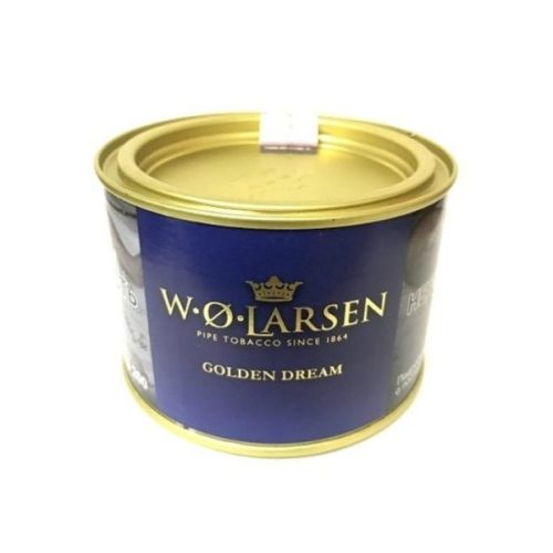 Табак для трубки W.O. Larsen Master's Blend Golden Dream