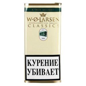 Табак для трубки W.O. Larsen A True Delight