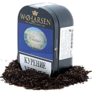 Табак для трубки W.O. Larsen Classic